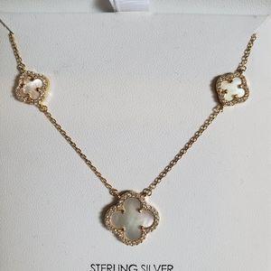 Rachel Zoe necklace